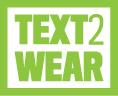 text2wear